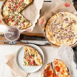 MOD Pizza  91 Photos  132 Reviews  Pizza  1804 S