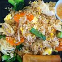 Thai Patio - 31 Photos - Thai Restaurants - Mesa, AZ ...