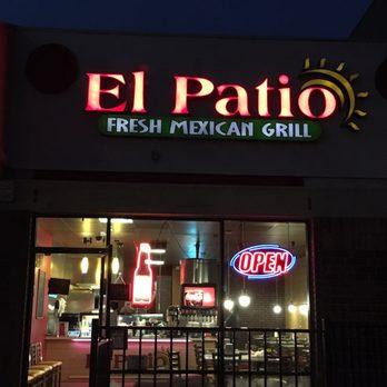 El Patio  CLOSED  54 Photos  35 Reviews  Mexican  8121 Madison Ave Fair Oaks CA