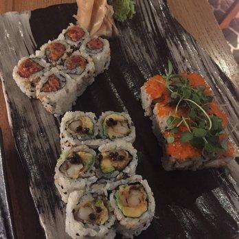 Sushi Garage  Order Online  353 Photos  157 Reviews