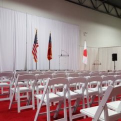 Chair Cover Rentals Macon Ga Dining Covers For Armchairs Tent 15 Photos Party Equipment 505 Industrial Way E Phone Number Yelp