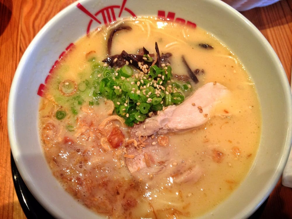 Restaurants Near Me Ramen