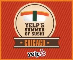 http://www.yelp.com/events/chicago-yelps-summer-of-sushi