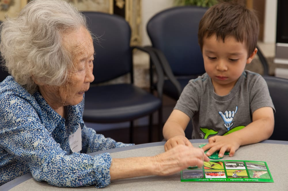 ONEgeneration Adult Daycare & Childcare