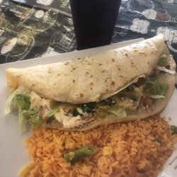 La Sierra El Comedor  Mexican  813 Main St Asbury Park NJ United States  Restaurant Reviews  Phone Number  Last Updated January 25 2019
