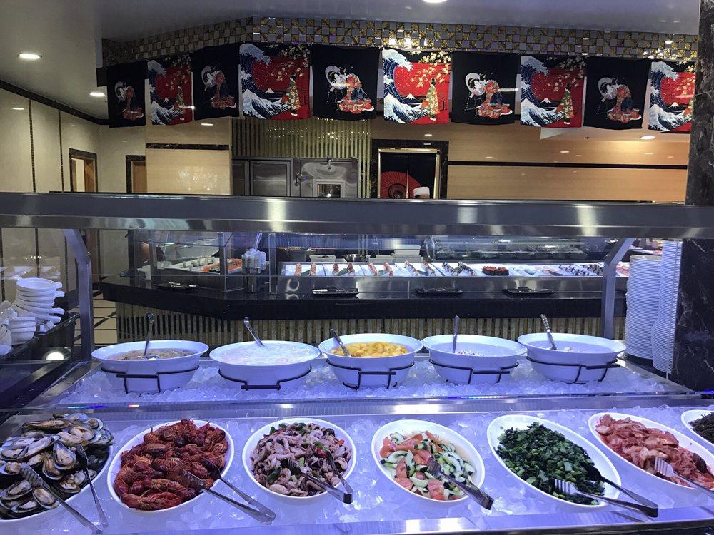 Local Sushi Restaurants Near Me