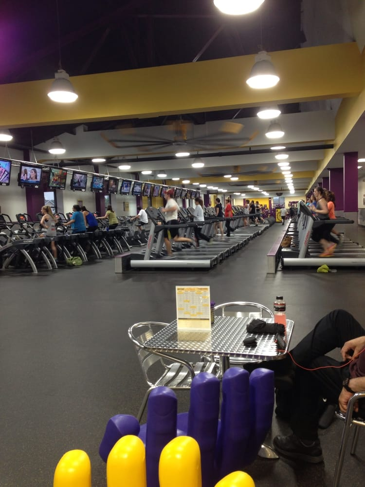 Le choix des professionnels du fitness - Planet Fitness