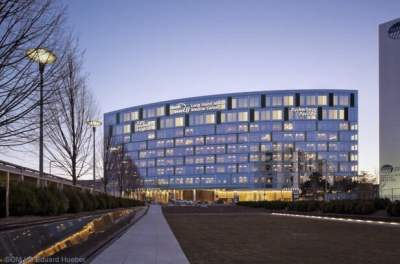 Photos for Long Island Jewish Medical Center - Yelp