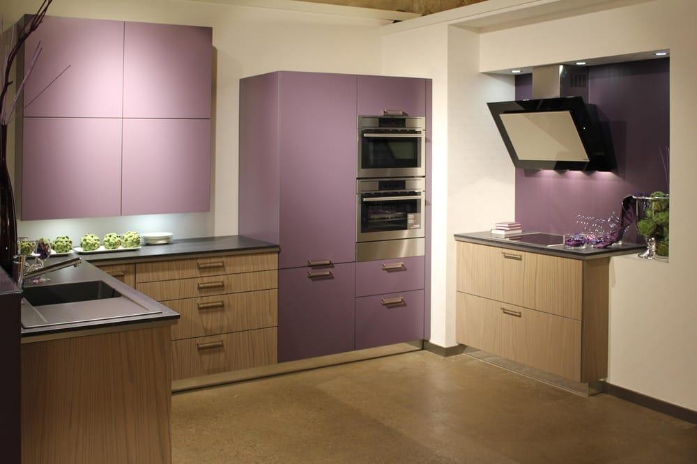 Photos for Bauformat European Kitchen Cabinets  Yelp
