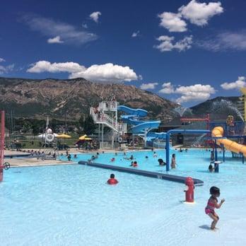 North Shore Aquatic Center  Swimming Pools  245 E 2550th