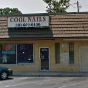 cool nail salon - salons
