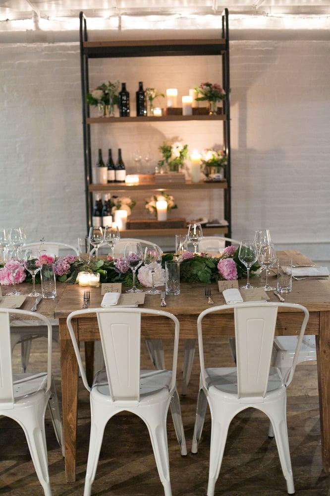 Havens Kitchen Wedding by Stylish Hip Weddings Photography