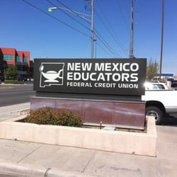 New Mexico Educators Federal Credit Union  Banks & Credit