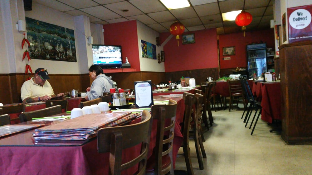 Sit Down Chinese Restaurants Near Me