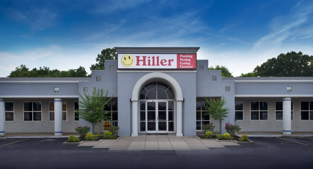 Hiller Plumbing Heating Cooling and Electrical 2016  Yelp