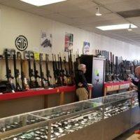 Idols Gun Rack -  - 806 Nc Highway 66 S, Kernersville ...