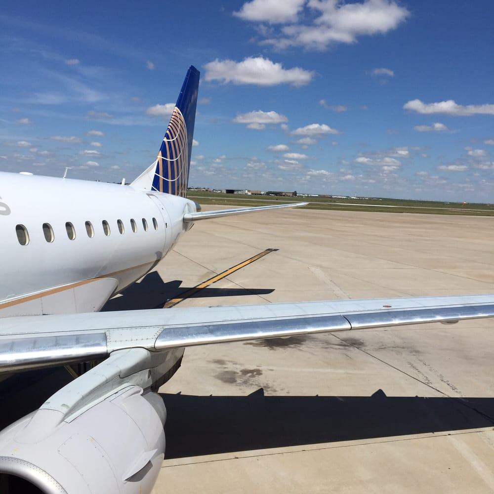 Midland International Airport 46 Photos Amp 61 Reviews