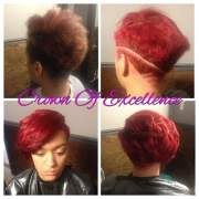 ladies haircuts styles and coloring