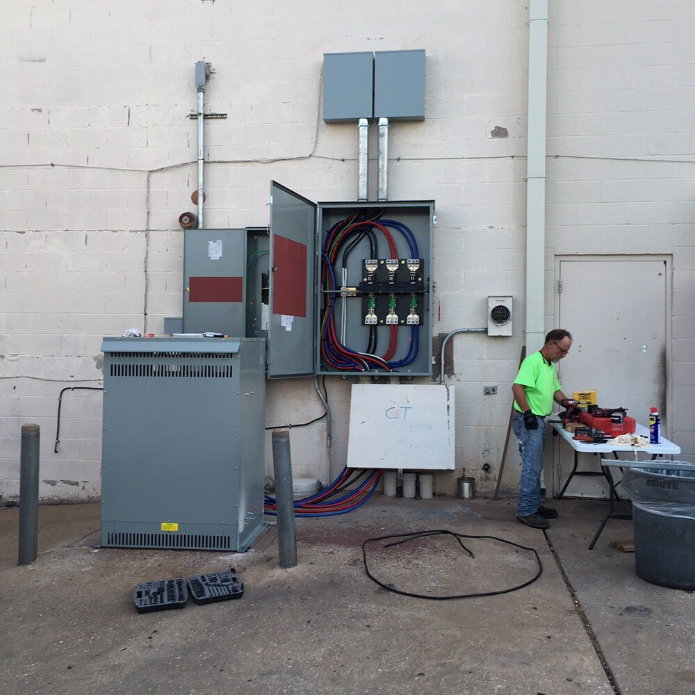 hight resolution of 4 photos for fitzgerald electrical services