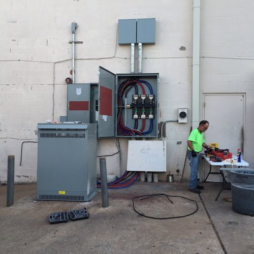 small resolution of 4 photos for fitzgerald electrical services