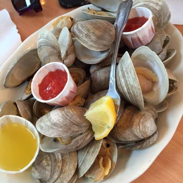 2 dozen clams Yelp