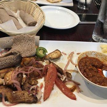 Desta Ethiopian Kitchen  Order Online  1252 Photos