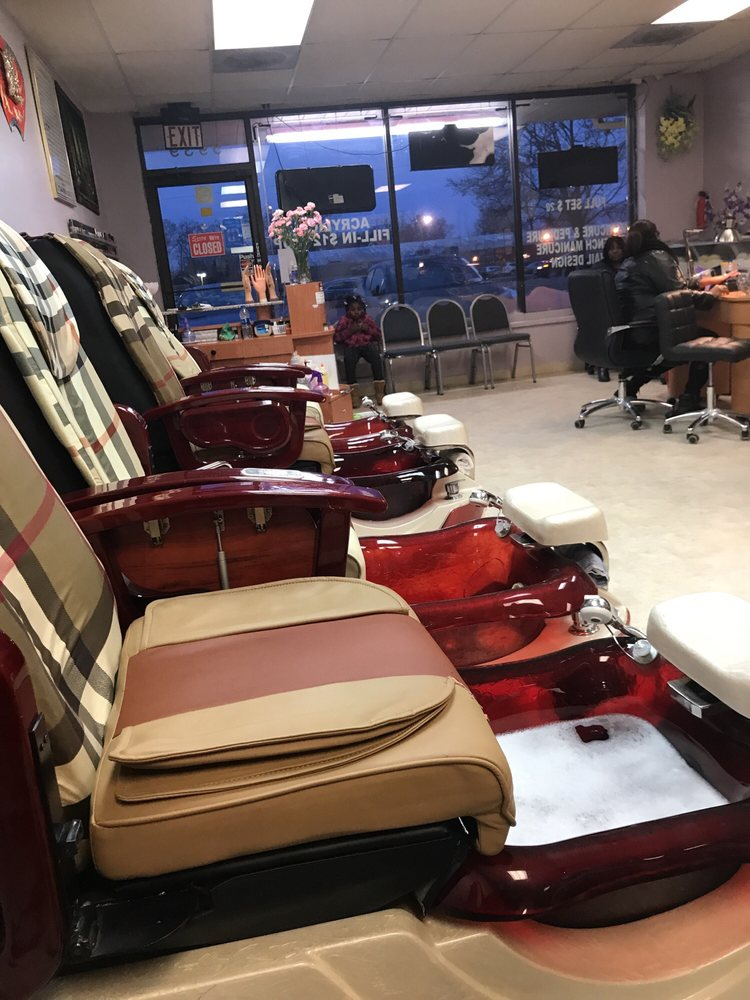 Top 42 Best of Nail Salons in Westland, Michigan - Nail