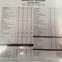 Honolulu Kitchen - Order Online - 2378 Photos & 506 ...
