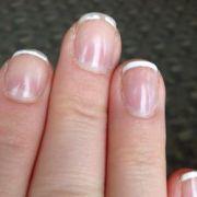 natural nails - 17 nail
