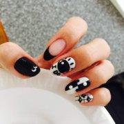 rose nails - 38 & 16