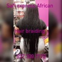 Safi Express African Hair Braiding - 324 fotos y 25 ...