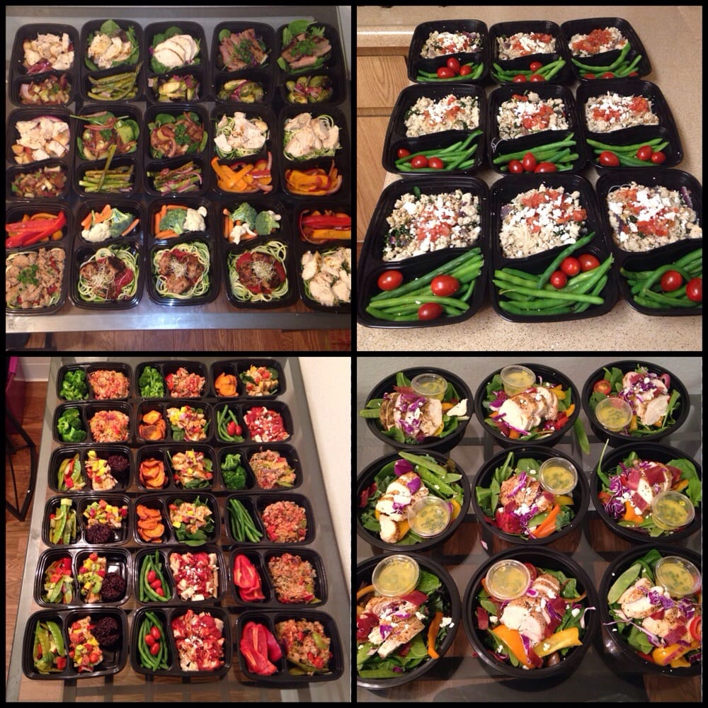 Meal Prep Services Near Me