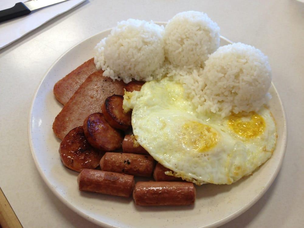 Breakfast Takeout Near Me