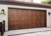Spanish Mediterranean Garage Door | A Spanish Colonial ...