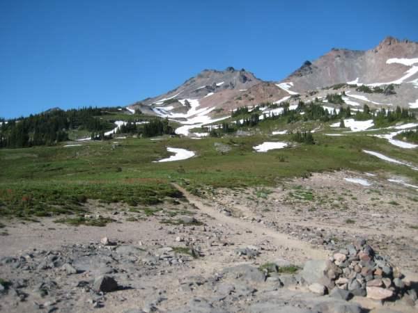 Snowgrass Flat Trail Hiking Packwood WA Yelp