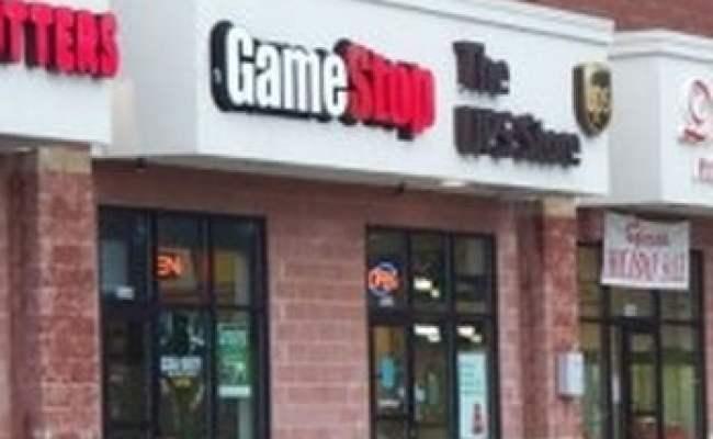 Gamestop Videos Video Game Rental 1634 N Cedar Crest