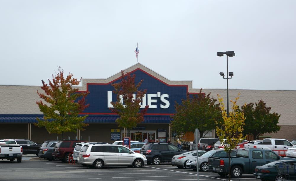 Lowes Home Improvement  Hardware Stores  Mooresville