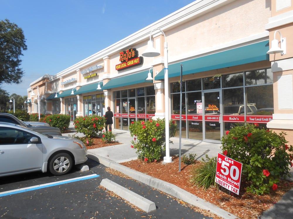 Steak Restaurants Fort Myers