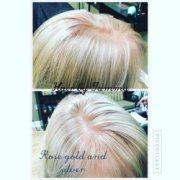 creative edge hair design - 169