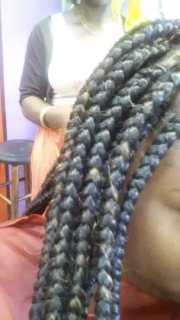 aicha hair braiding - 40