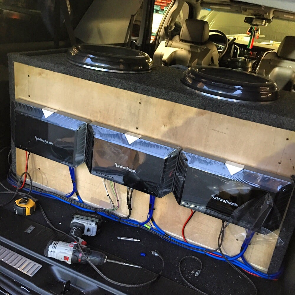 hight resolution of proline car stereo 23 reviews car stereo installation 2765 atlantic ave east new york brooklyn ny phone number yelp