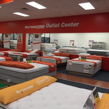 Photo Of Mattress Firm Pasadena Tx United States