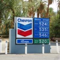 Furnace Creek Chevron Station - Gas & Service Stations ...