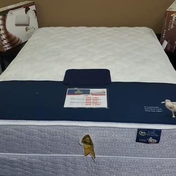Photo Of American Mattress Schaumburg Il United States Serta Queensport Full Size