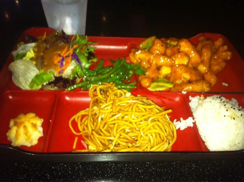 Sushi Restaurants Gainesville Fl