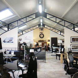 photo of allee du bureau crespieres yvelines france