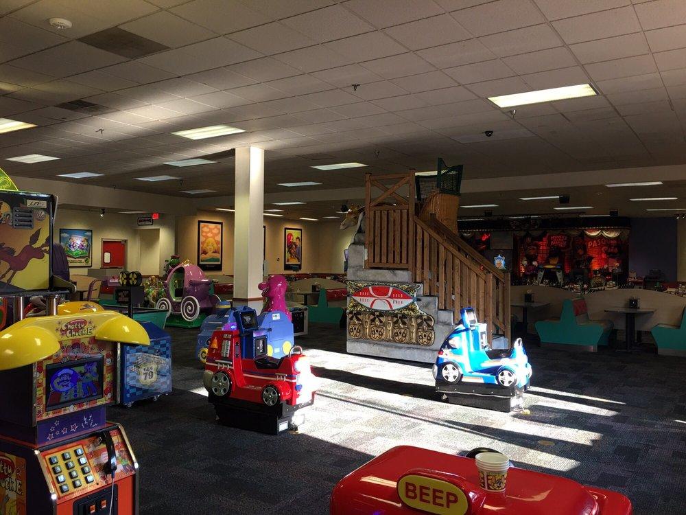 Kid Play Restaurants Near Me