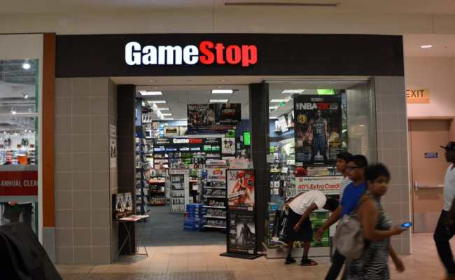 Gamestop Videos Video Game Rental 6801 Northlake