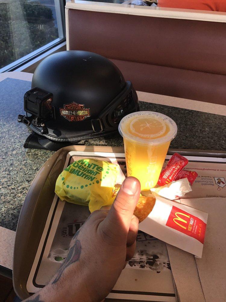 Drive Thru Food Near Me