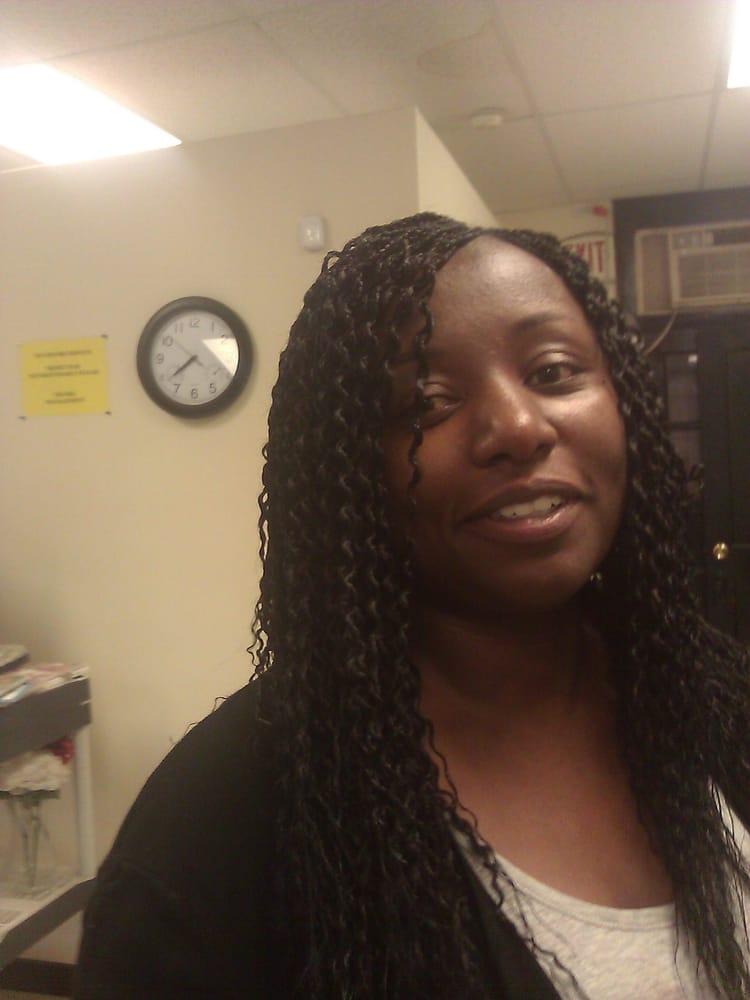 Aunty African Hair Braiding